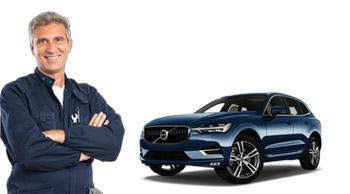 Service Volvo e Nissan