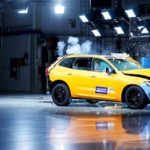 volvo xc60 crash test