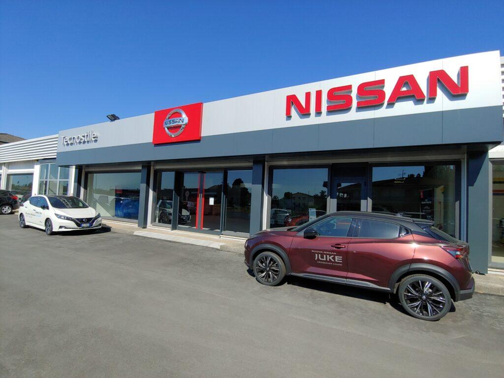 Nissan Usate a Rovigo