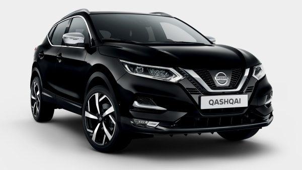 Promo Nissan Qashqai