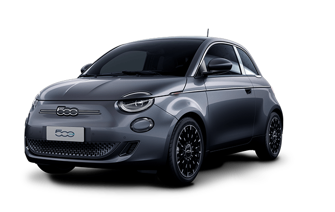 Fiat 500 km 0 Tecnostile Rovigo