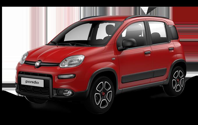 Fiat panda km 0 Tecnostile Rovigo